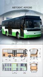 Автобусы Богдан продажа сервис гарантия